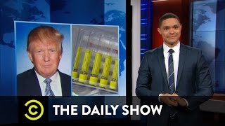 The Daily Show - 4/13/16 in :60 Seconds