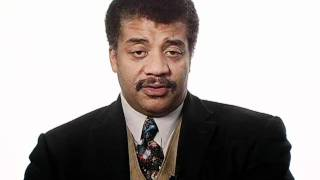 Neil deGrasse Tyson on Science and Stimulus