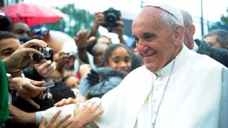Pope Francis: Use Of Condoms To Stop AIDS Is 'Complicated'