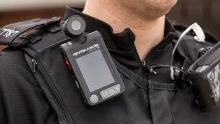 Police Department Axes Body Cameras Because They're 'Burdensome'
