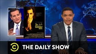 The Daily Show - 4/14/16 in :60 Seconds