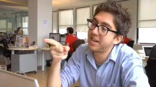Jake and Amir: Silent Treatment