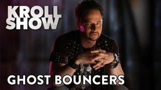 Kroll Show - Bobby Bottleservice - Ghost Bouncers