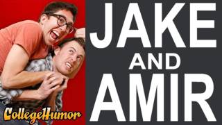 Jake and Amir: Movie Pitches