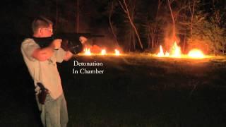 Detonation vs Deflagration - Smarter Every Day 1