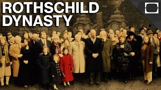 Who Is The Rothschild Family and How Much Power Do They Have?