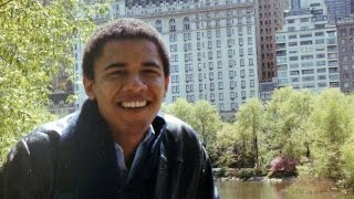 Young Obama Was Not A Fan Of Money In Politics