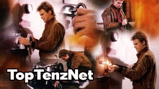 Top 10 Incredible Real Life MacGyver Moments That Saved Lives — TopTenzNet
