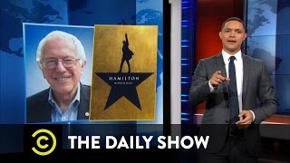 The Daily Show - Recap - Week of 4/11/16