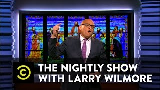 The Nightly Show - 4/19/16 in :60 Seconds