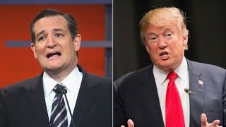 It's Now Mathematically Impossible For Cruz To Overtake Trump