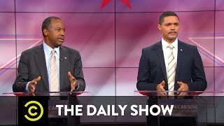 The Daily Show - 4/19/16 in :60 Seconds