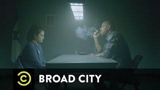 Broad City - Suspicion of Terrorist Activity