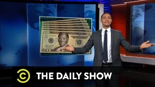 The Daily Show - Fox News vs. the Harriet Tubman $20 Bill