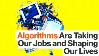 Algorithms: Killing Jobs, Narrowing Our Personalities, says Douglas Rushkoff