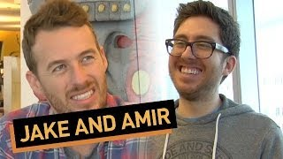 Jake and Amir: Last Day