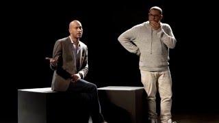 "Method Man Acting - Preparing for ""Keanu"""
