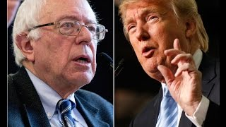 Hillary Campaign: Bernie Sanders Attacks Are Helping Trump