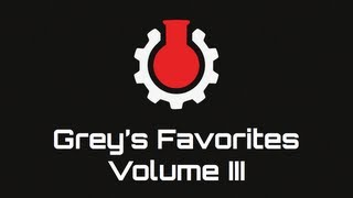 Grey's Favorites Volume 3