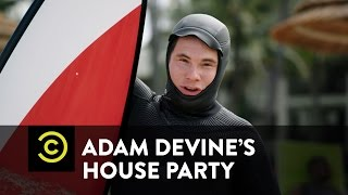 Adam Devine's House Party - Beware the 100-Year Wave