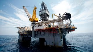 Obama Proposes MASSIVE Offshore Drilling On 92 Million Acres