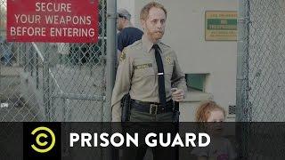 Prison Guard