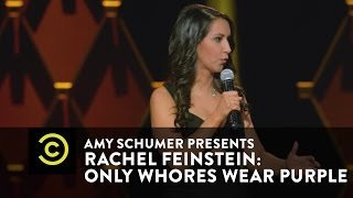 Rachel Feinstein: Only Whores Wear Purple - Mansplaining Vegas - Uncensored