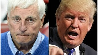 Bobby Knight: Vote Trump, He Has The Guts To Nuke People
