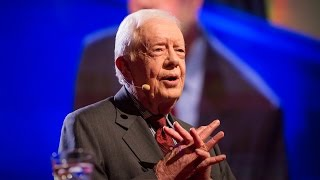 Jimmy Carter: Why I believe the mistreatment of women is the number one human rights abuse