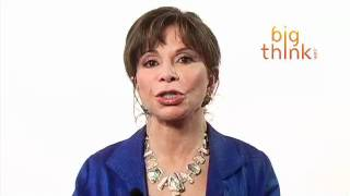 Isabel Allende's Writing Process