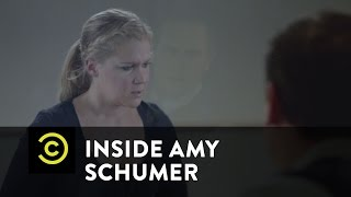 Inside Amy Schumer - Multiple Personalities