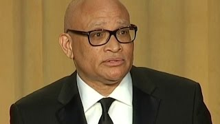 Larry Wilmore Calls Obama 'My Nigga', Faux-Outrage Ensues