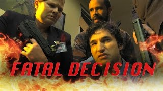 How to Out a RAT! (Fatal Decision)