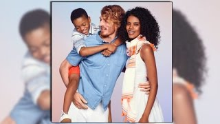 Old Navy Ad Accused Of Promoting 'White Genocide'