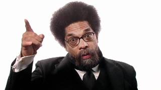 Why Cornel West Beat up His Third Grade Teacher