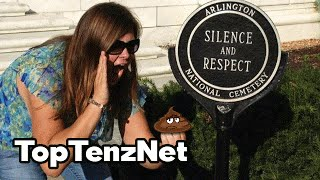Top 10 Shamings of the Internet that Ruined People's Lives — TopTenzNet