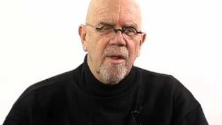 Chuck Close: Advice to Artists During a Crisis