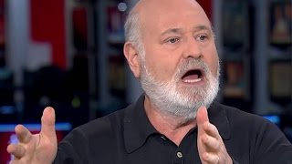 Rob Reiner Calls Out Morning Joe For Going Soft On Trump