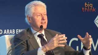 Bill Clinton on Lifelong Learning