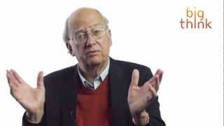 Michael Gazzaniga: The Criminal Brain