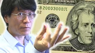 Money Catching - Numberphile