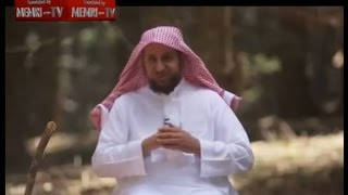 Saudi 'Therapist' Gives Advice On Wife Beating