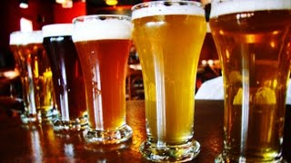 STUDY: Is Drinking Beer Good For You?