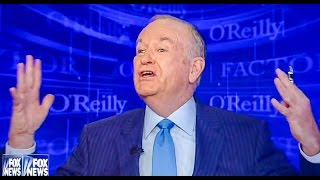 Cranky O'Reilly Whines That The Internet Is Liberal