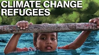 Which Countries Already Have Climate Change Refugees?