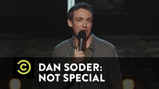 Dan Soder: Not Special - A Week with Grandma