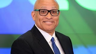 CNN Bans Larry Wilmore For Hurting Their Feelings