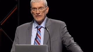 Creationist Ken Ham Attacks The 'Blind Faith' Of Atheists