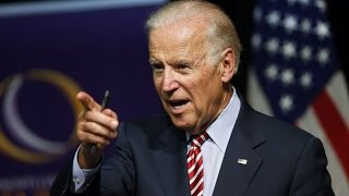 Biden: 'There's No Fundamental Split In The Democratic Party'