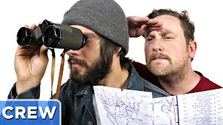 The Celebrity House Hunt - Good Mythical Crew Ep.18